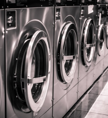 Washing Equipment Bloomington IL