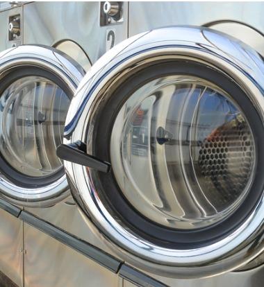 Industrial Washing Equipment