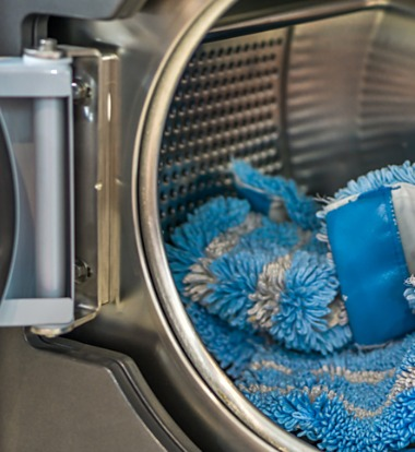 Commercial Washers for Healthcare Bloomington IL