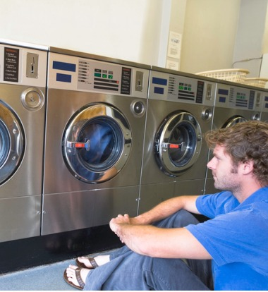Commercial Washers for Schools Bloomington IL