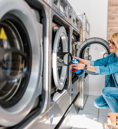 Industrial Washers and Dryers Bloomington IL