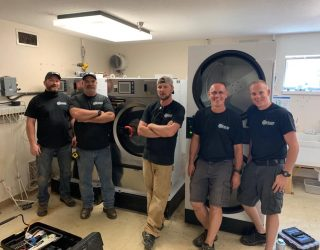 Advantages of Upgrading Your Commercial Laundry Equipment