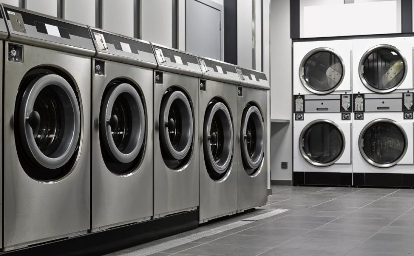 How To Improve Efficiency in an Industrial Laundry Facility