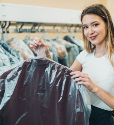 Wet Cleaning vs. Dry Cleaning: What Is the Difference?