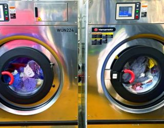 How To Properly Maintain Commercial Laundry Equipment