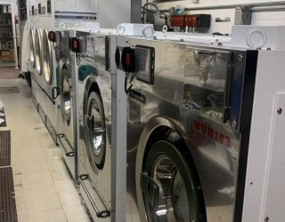 Mistakes You May Be Making In Your Hotel's Laundry Room