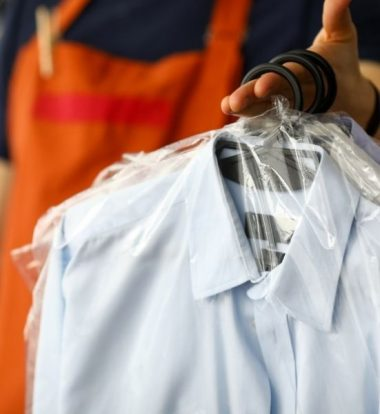 Ways To Improve Efficiency in Your Dry-Cleaning Business