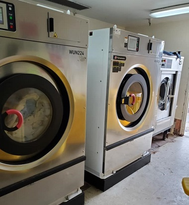 Commercial Washers for Healthcare