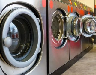What To Consider When Designing an On-Premises Laundry Room
