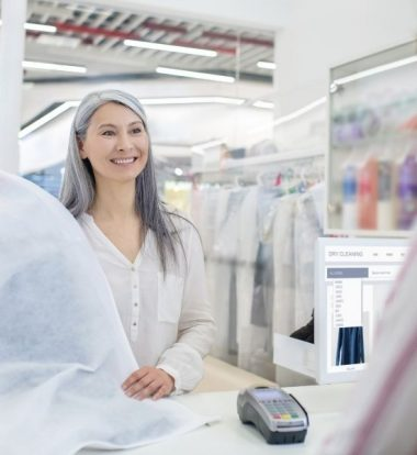 Boost Customer Experience at Your Dry-Cleaning Business
